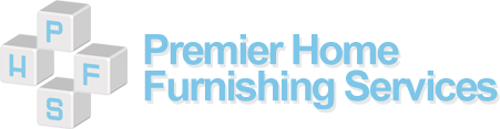 Premier Home Furnishing Services logo
